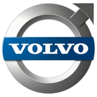 Logo Volvo - Design Guide App