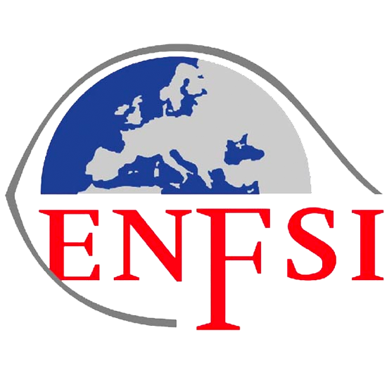 Logo ENFSI - Website