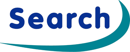 Logo Search BV - Webapplicatie
