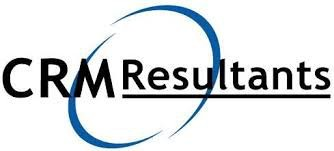 Logo CRM Resultants - Webapplicatie