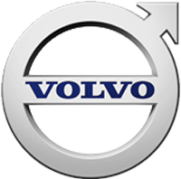 Logo Volvo Cars Nederland - Website