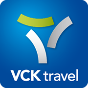 Logo VCK Travel