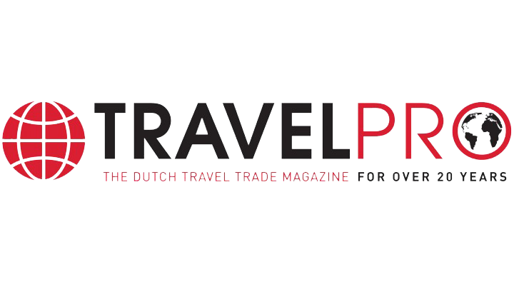 Logo Travelpro - Website