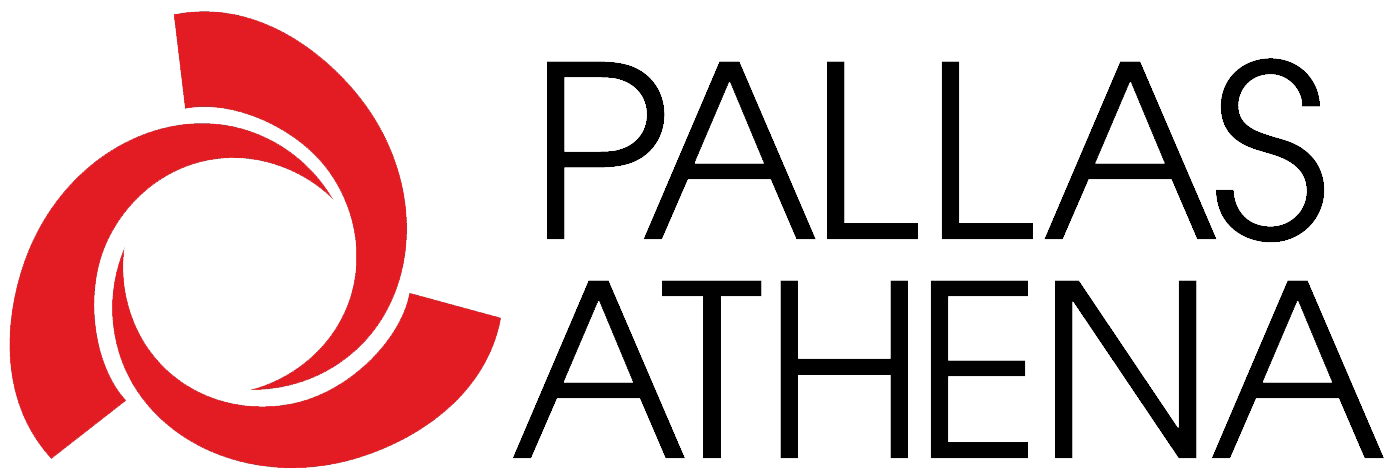 Logo Pallas Athene - Website